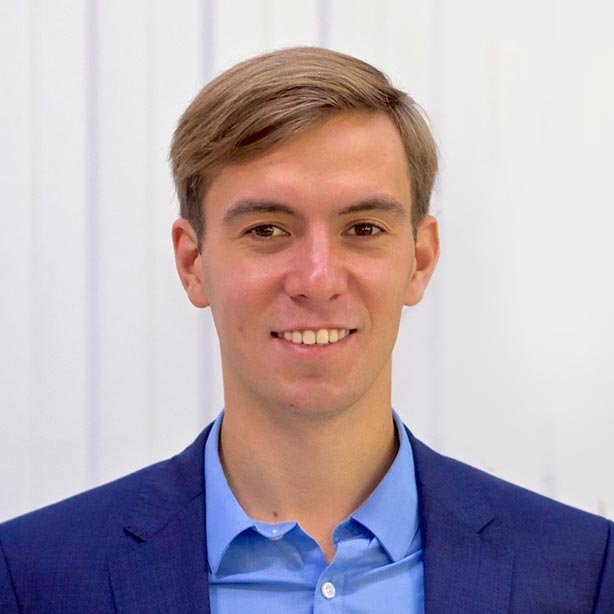 Alexey Shadrin