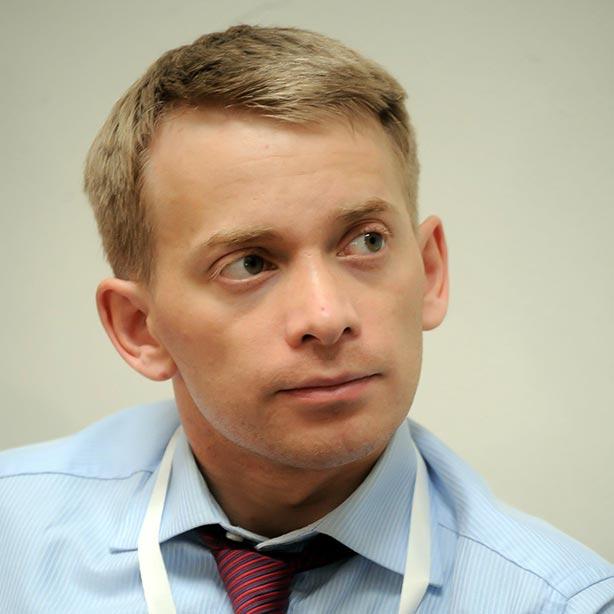 Sergey Sitnikov, Ph.D.